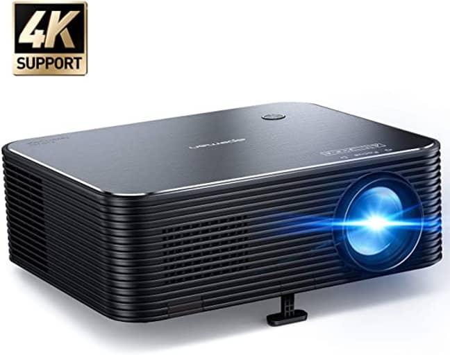 Apeman Projector