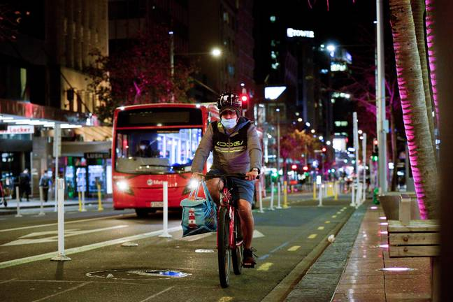 The restrictions will be eased everywhere but Auckland. Credit: PA