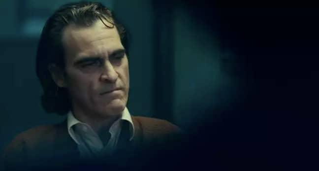 Joaquin Phoenix as Arthur Fleck. Credit: Warner Bros
