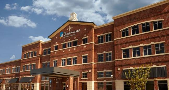 The Christ Hospital. Credit: CBS