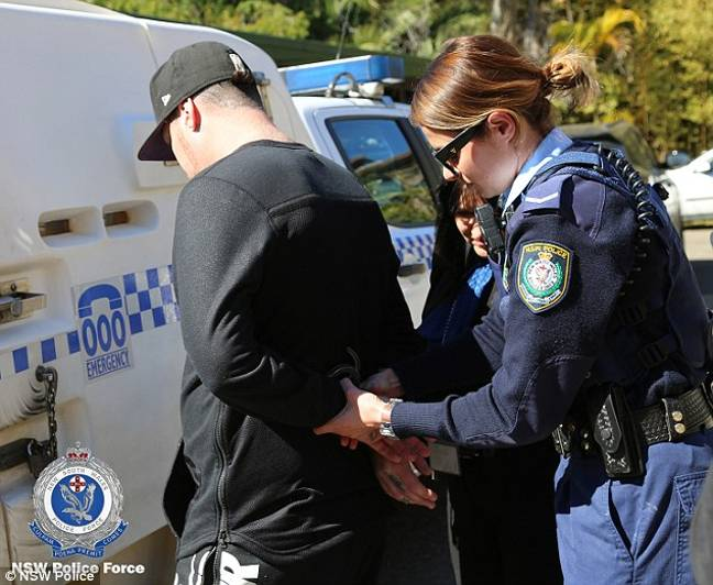 Credit: NSW Police