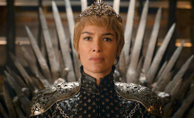 Cersei Lannister. Credit: HBO
