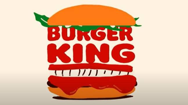 The chain is promoting a cleaner, healthier brand. Credit: Burger King