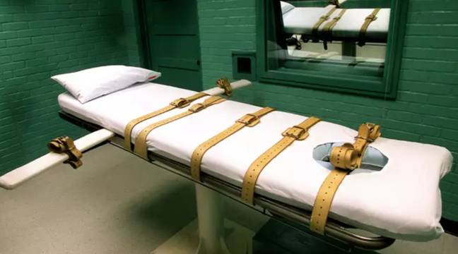 Georgia has been using lethal injections to execute prisoners since 2001. Credit: PA