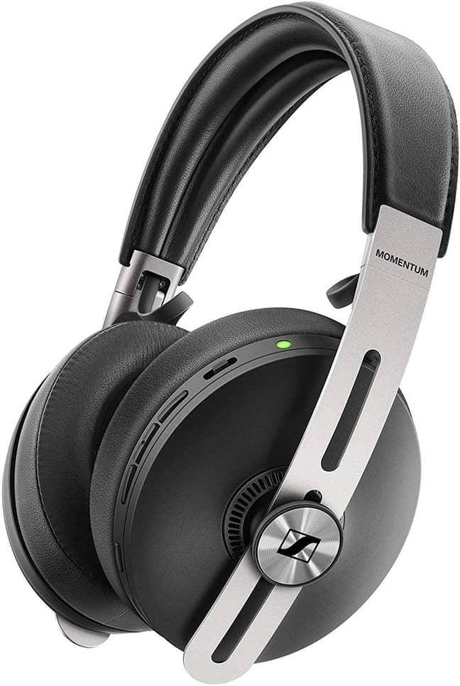 Buy Sennheiser Momentum Wireless Noise Cancelling Headphones In Prime Day Sale.