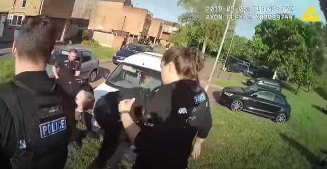 Credit: Essex Police