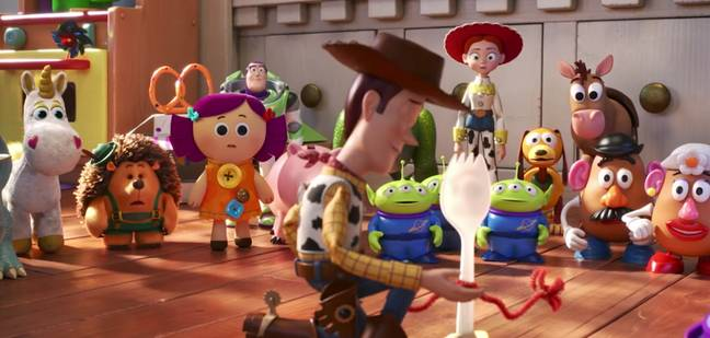 Credit: Disney Pixar