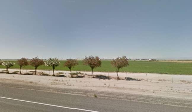 Wasco prison. Google Street View