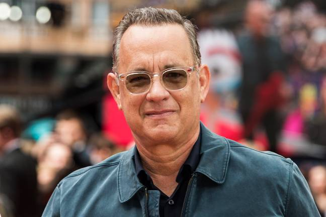 Tom Hanks said he never envisaged Toy Story getting past the first film. Credit: PA