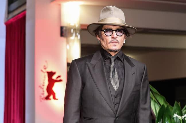Will Johnny Depp return? Credit: PA