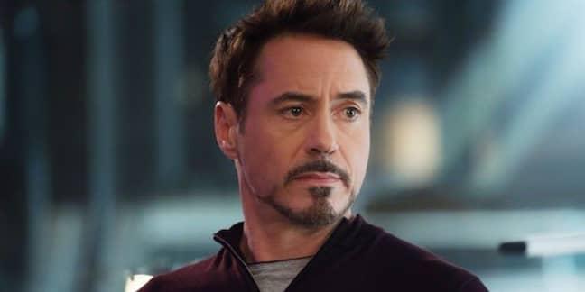 Fujiwara voiced Tony Stark 10 times. Credit: Marvel