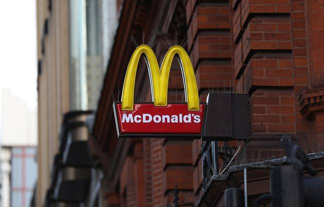 It comes after McDonald's announced it too was shutting up shop. Credit: PA