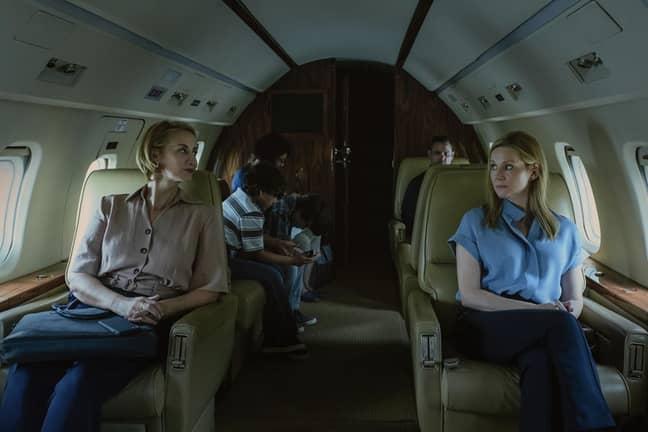Netflix dropped some pictures of Ozark Season 3. Credit: Netflix