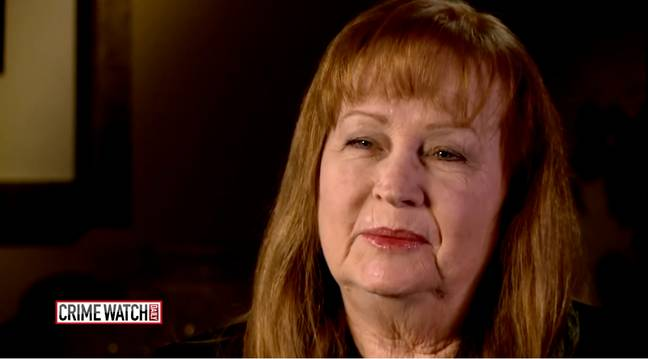 Cindy Brown talks about violent ex-husband Bobby Joe Long (Credit: Youtube/Crime Watch Daily)