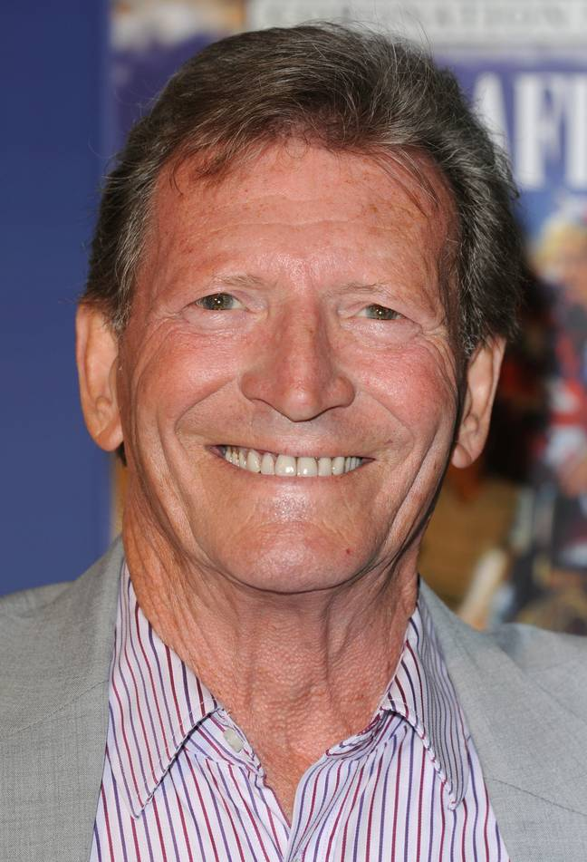 Johnny Briggs has died aged 85. Credit: PA