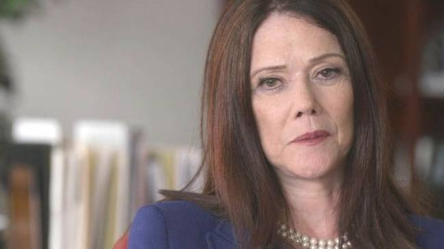 Kathleen Zellner said she would continue to fight Avery's case after his appeal for a new trial was rejected earlier this month. Credit: Netflix