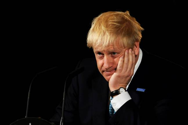Boris Johnson's brother Jo has quit the Government. Credit: PA