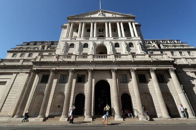 Figures from the Bank of England show £18.5 billion was put into savings accounts in January. Credit: PA