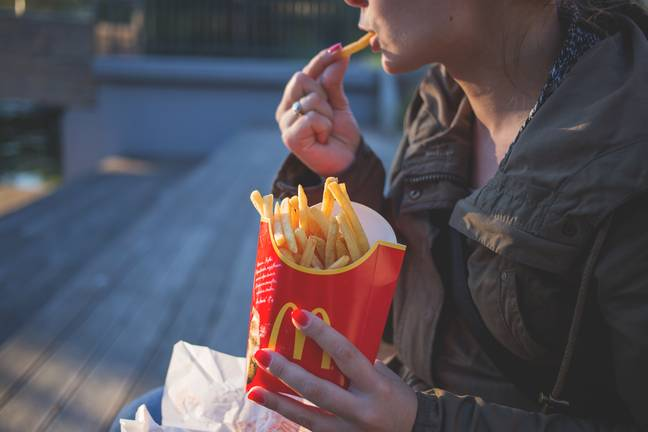 You can get a Big Mac for a tasty $2 on 20 November in Australia. Credit: Pexels