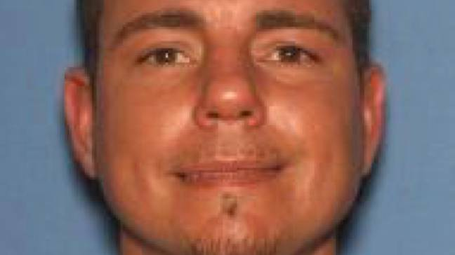 The mugshot of the alleged offender. Credit: Cross County Sheriff's Office