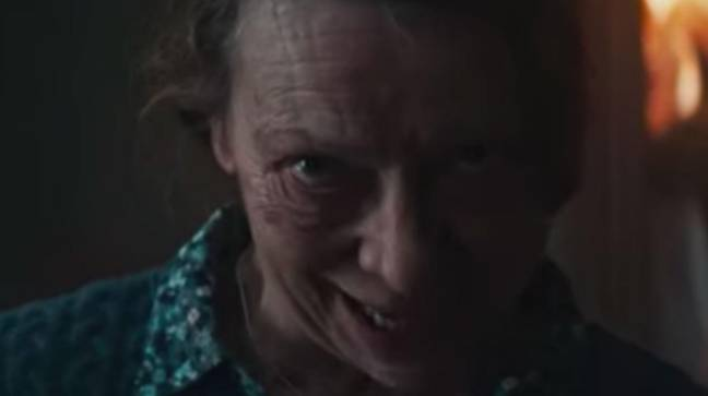 Horror-Fans Are Getting Very Creeped Out By Netflix's Marianne