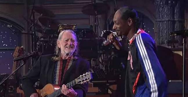 Credit: Live on Letterman/CBS