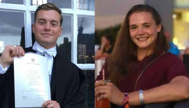 Jack and Saskia, and what they stood for, will not be forgotten. Credit: PA