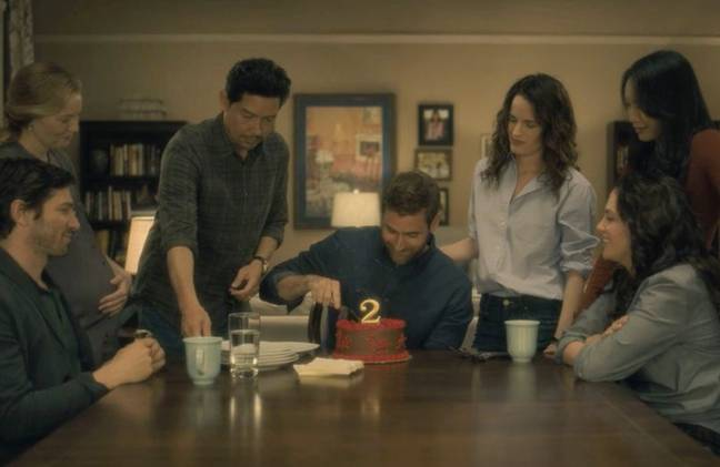 'Haunting Of Hill House' Actor 'Confirms' Terrifying Theory. Credit: Netflix