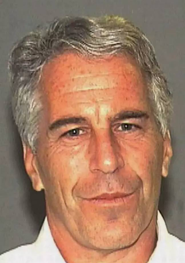 Jeffrey Epstein was found dead in his New York cell in August. Credit: PA