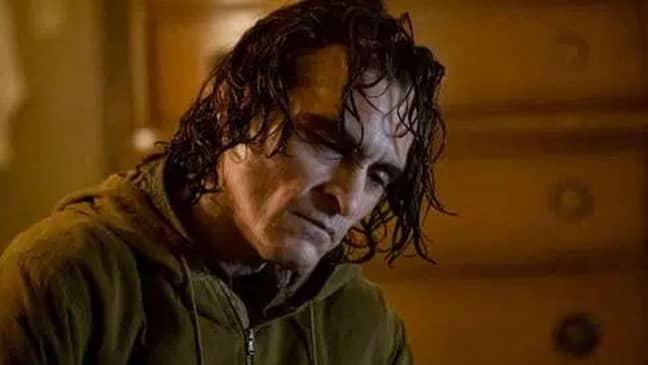 Joaquin Phoenix played the Joker. Credit: Warner Bros. Pictures