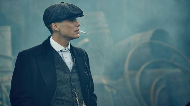 Tommy Shelby is set to return in season 5