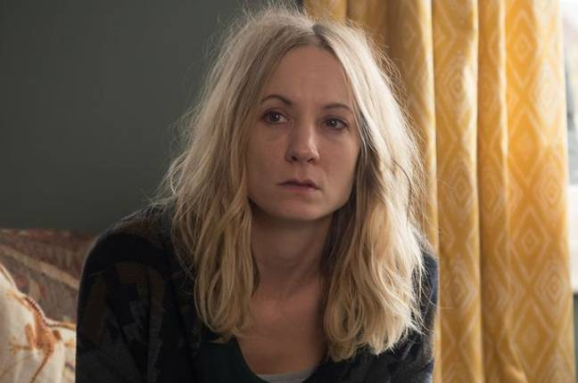 Joanne Froggatt plays Laura Nielson. Credit: ITV/Liar