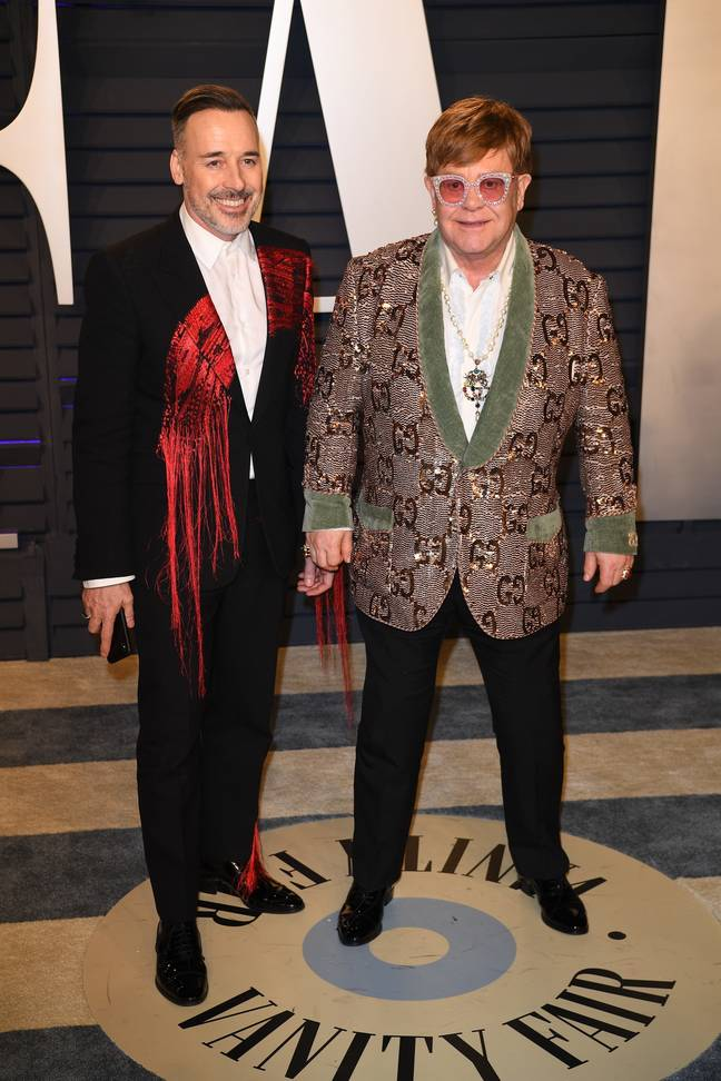 Pop icon Elton John backed a campaign to boycott hotels owned by the leader of Brunei. Credit: PA