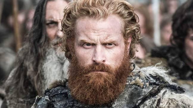 Will Tormund live? Credit: HBO