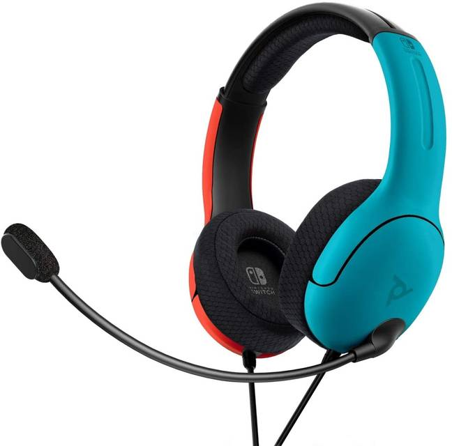 Save On PDP LVL40 Wired Headset
