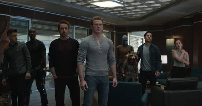 Credit: Marvel Studios