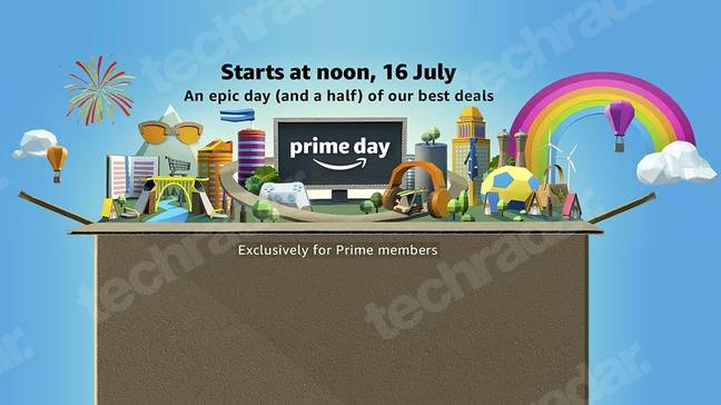 Amazon Prime Now Only £59 Per Year. Credit: Amazon