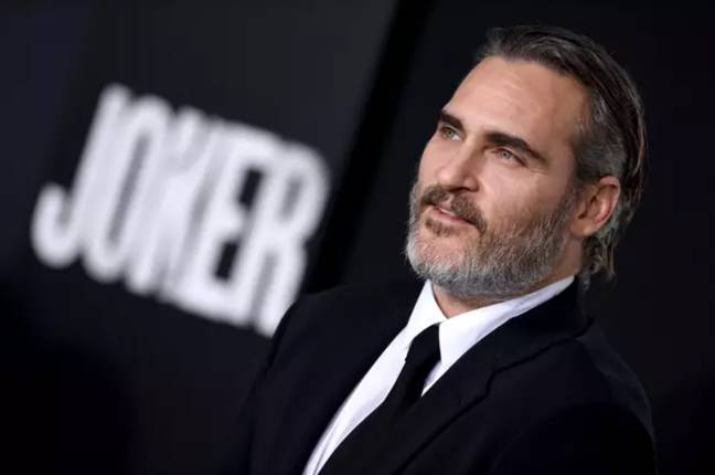 Joaquin Phoenix told LADbible he has 'explored' roles in other comic book-based films. Credit: PA