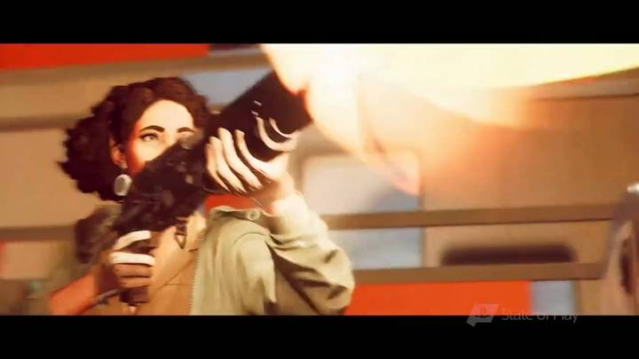 New Deathloop Gameplay Trailer