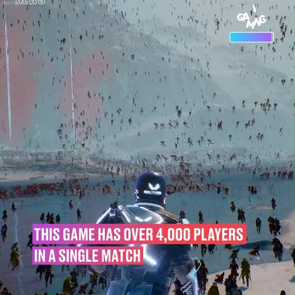 Latest ScavLab Event Features Over 4,000 Players In One Match