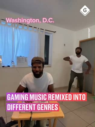 Famous Gaming Music in Different Styles