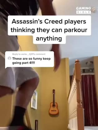 Funny Gaming Stereotypes