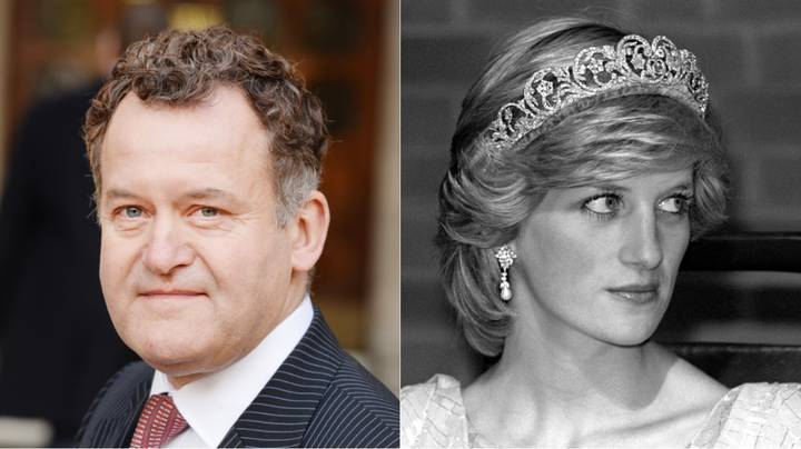 Paul Burrell Reveals Princess Diana Was In Another Secret Car Crash No One Knew About