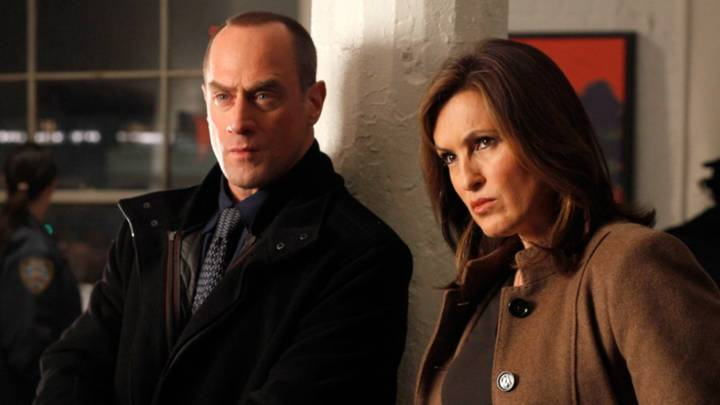 Christopher Meloni Hints There Will Be A Detective Elliot Stabler And Olivia Benson Reunion