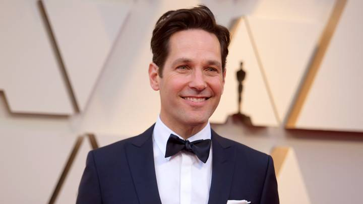 Paul Rudd Has Finally Revealed How He Continues to Appear Ageless