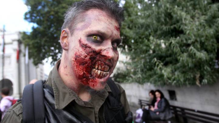 Don't Live In A City When The Zombie Apocalypse Happens, Experts Say