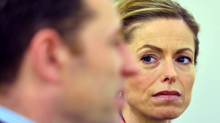Kate McCann Has Threatened To Sue Social Media Users