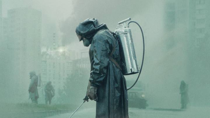 New Sky Atlantic Show Chernobyl Is Better Rated Than Breaking Bad And Game Of Thrones