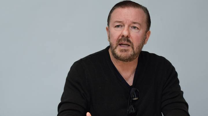 Ricky Gervais Hits Back At Critics Of Campaign To Save Animals In Afghanistan