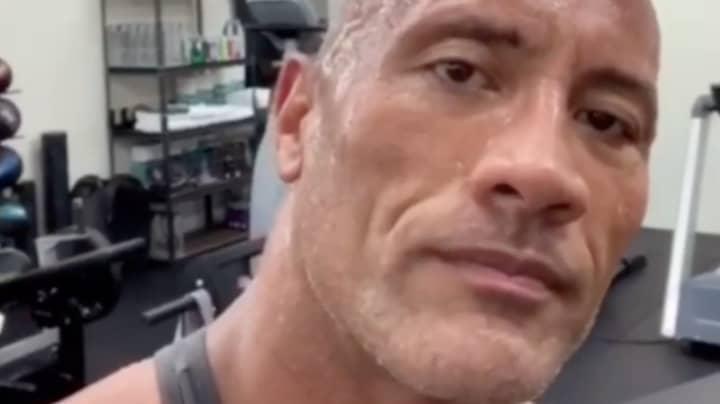 Dwayne 'The Rock' Johnson Ends Vin Diesel Feud With Heartfelt Instagram Post